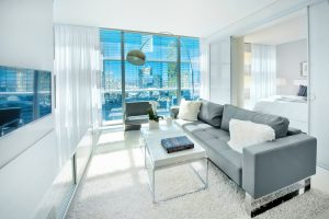 Luxury Sales
